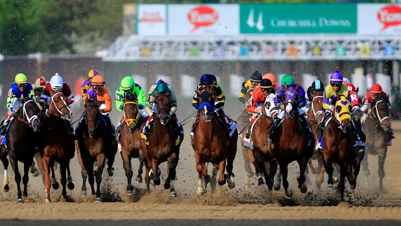 Kentucky Derby, horse-racing insiders worry as Immigration crackdown causes fears
