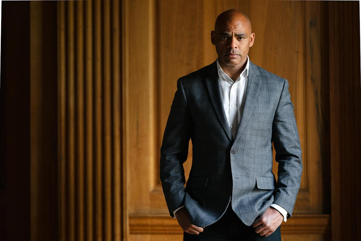 Marvin Rees (Sam Gibson Photography/PA)