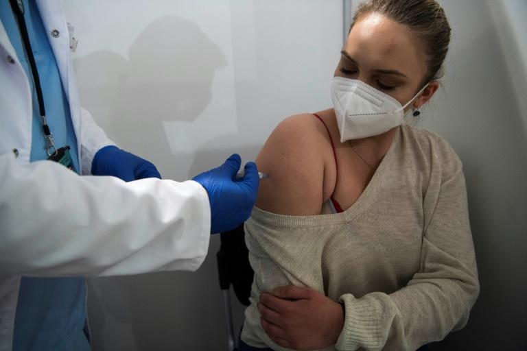 Some countries in eastern Europe are using the Sputnik vaccine, but some experts are concerned about Russia's rush to get it on the market