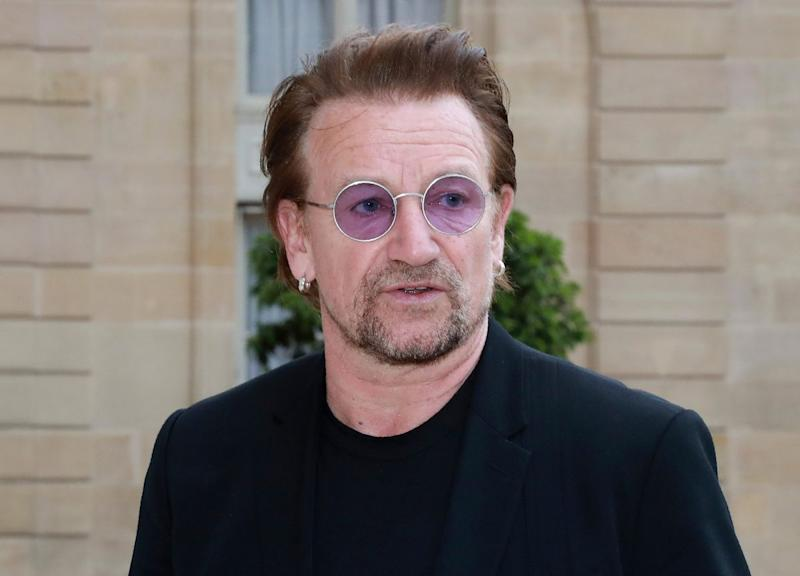 Bono's Fund Makes Its First Fintech Investment, Backing Acorns