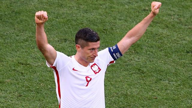 The striker was not completely satisfied with the victory after Romania finished strongly in Saturday's showdown