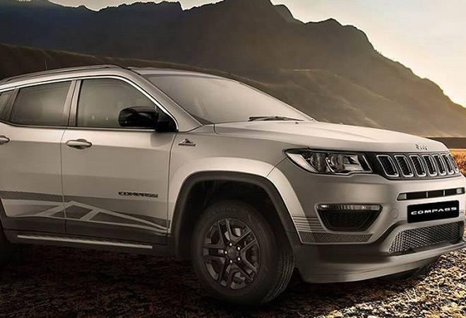 The Jeep Compass 'Bedrock' edition has been launched in India for Rs 17.53 lakh. FCA India, which manufactures the Jeep Compass in its Ranjangaon facility near Pune announced the launch of the 'Bedrock' variant of the car.