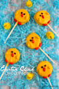 """<p>How cute are these Easter cuties? Make spring the sweetest season yet with just four simple ingredients. Perfect for the dessert table or as a Easter basket addition. </p><p><strong>Get the recipe at <a href=""""http://delightfulemade.com/2015/03/11/easter-chick-oreo-pops/"""" rel=""""nofollow noopener"""" target=""""_blank"""" data-ylk=""""slk:Delightful E Made"""" class=""""link rapid-noclick-resp"""">Delightful E Made</a>. </strong></p>"""