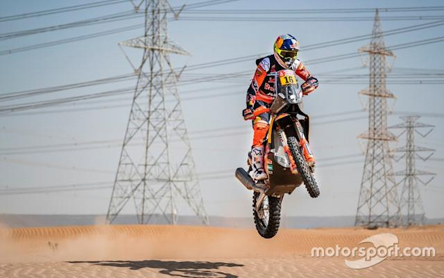 "#16 Red Bull KTM Factory Racing: Luciano Benavides <span class=""copyright"">KTM </span>"