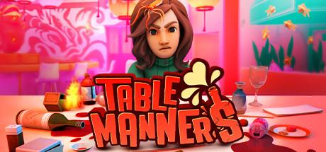 Table  Manners is free with Prime Gaming. (Photo: Amazon)