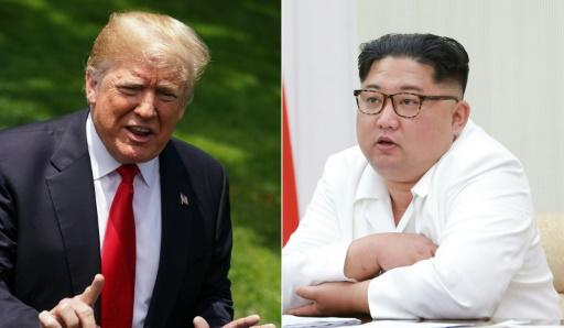 Kim Jong Un and Donald Trump meet on Tuesday for an unprecedented summit in an attempt to address the last festering legacy of the Cold War