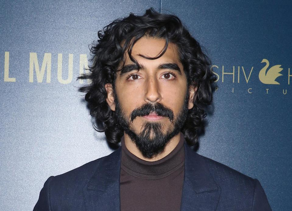 Actor Dev Patel attends the 'Hotel Mumbai' New York screening at Museum of Modern Art on March 17, 2019 in New York City. (Photo by Jim Spellman/WireImage)