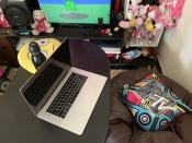 Discover the joys of working from a beanbag <em>Photo credit: Rimna Gangan</em>