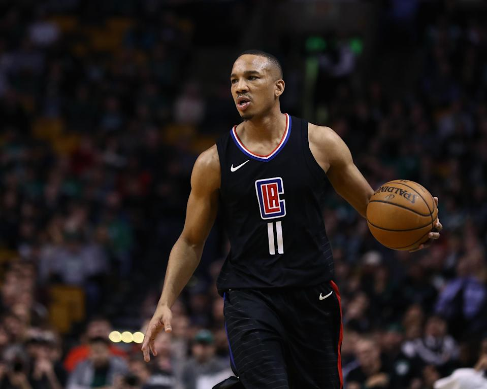 Avery Bradley is a solid two-way player. (Getty)