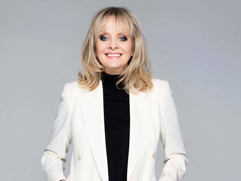 Twiggy was 'too shy' to speak out against pixie cut