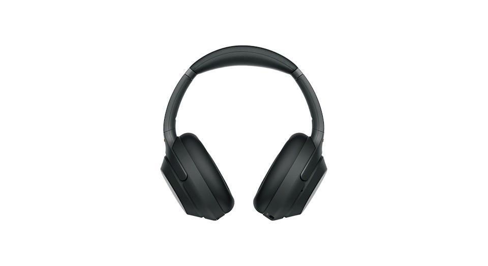Sony Noise Cancelling Wireless Bluetooth Headphones
