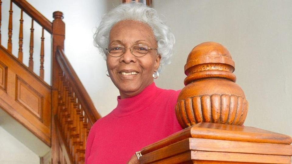 Meet the 79-Year-Old Fighting to Save Her St. Louis Home, Neighborhood From Possible Bulldozing (ABC News)