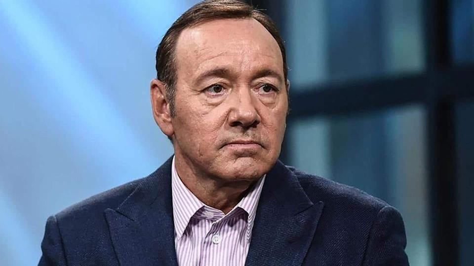 Kevin Spacey bags a project, four years after #MeToo allegations