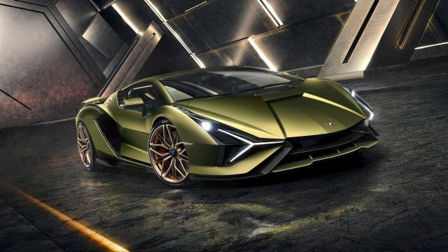 Lamborghini to unveil its most powerful supercar ever