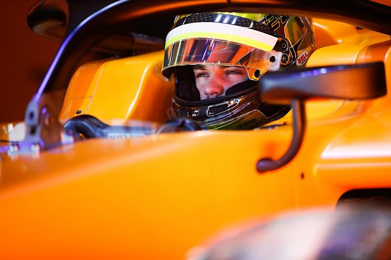 Boccolacci to make Formula 2 return with Trident at Silverstone