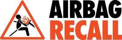 Airbag Recall is an effort supported by community organizations, public interest groups, private companies, elected officials, faith communities and other concerned parties to raise consumer awareness about the ongoing airbag inflator recall. (PRNewsfoto/Airbag Recall)