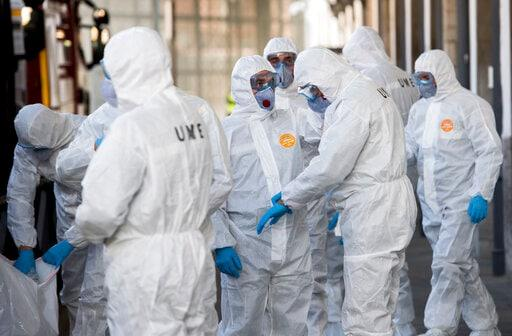 European Union Countries Adopt Common Travel Guidelines Amid Pandemic
