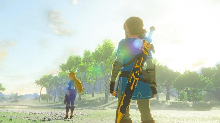 zelda 900 seeds golden poop breathofthewild screen 003