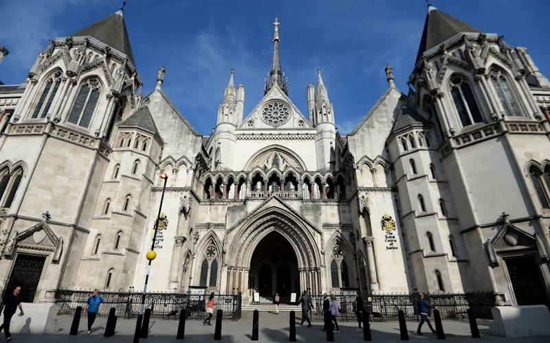 Woman in 'desperately unhappy marriage' appeals after judge refuses her divorce