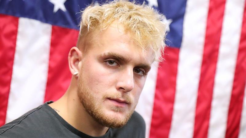 Jake Paul Wants to 'Avenge' Brother Logan in New Fight Against KSI