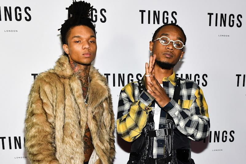 Rae Sremmurd's Half-Brother Being Held in Custody After Stepdad Shot and Killed in Mississippi