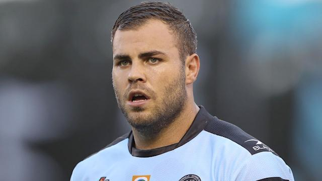 Cronulla Sharks re-signed key duo Wade Graham and Matt Prior in the NRL.