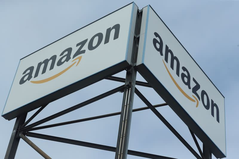 Amazon tells staff globally to work from home if possible