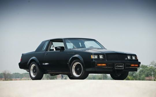 Great Muscle Car Investments