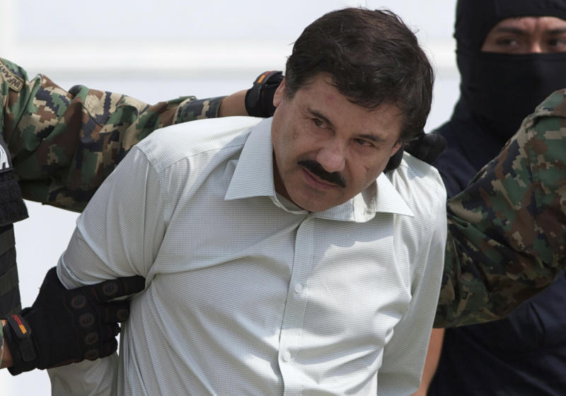 El Chapo Trial: Jury Deliberations Begin