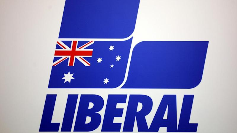 LIBERAL PARTY LOGO STOCK