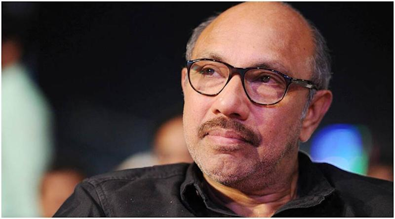 Sathyaraj Turns 66! Here's Looking At Some Of The Best Films Of This Tamil Actor