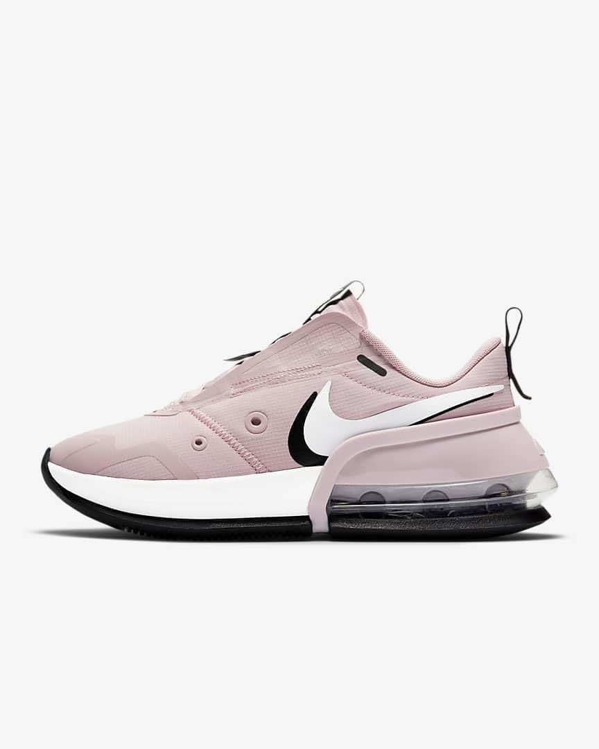 <p>The <span>Nike Air Max Up Women's Shoes</span> ($130) are designed specifically for a woman's foot. It's sleek and modern design are only the cherry on top. It's comfortable with a snug fit. </p>