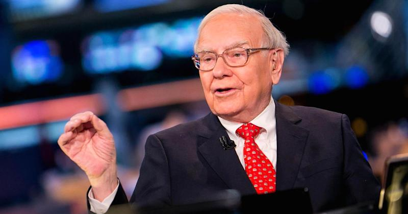 Why Buffett is betting on energy stocks again