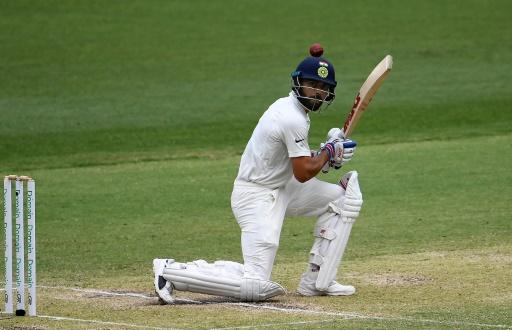 India name 13-man squad for 2nd Test against Australia