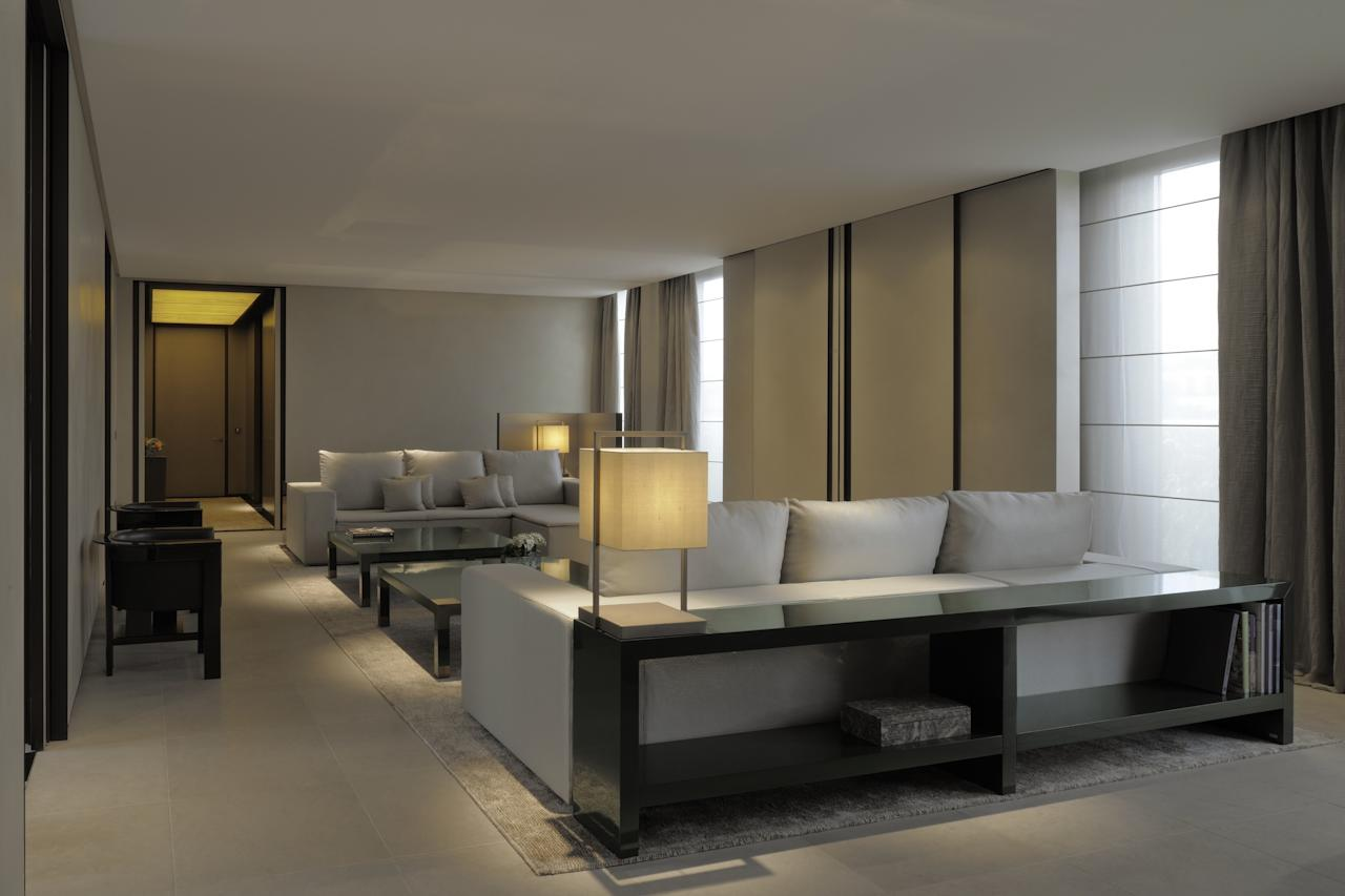 Step Inside Milan S Most Exceptional Hotel Suites