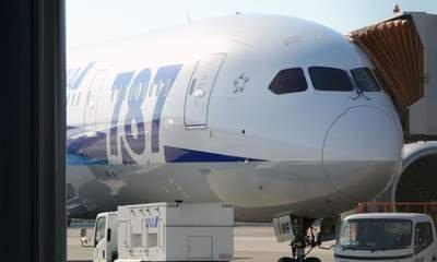 Dreamliner Safety And Design Review Ordered