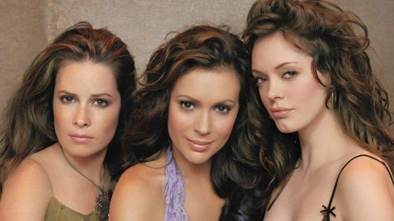 "The CW's ""Charmed"" reboot is inching closer to actually happening now that descriptions of the three sisters at the center of the magic, mayhem and ― judging by the original series ― leprechauns have been released."