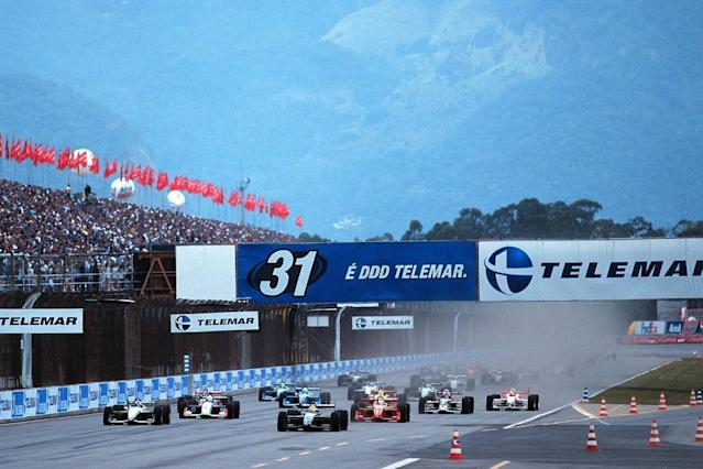 Confusion over new Rio IndyCar race plan