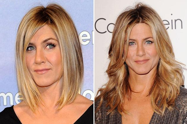 Jennifer Aniston Hat Ein Haariges Problem Der Grund Fur Ihren Bob