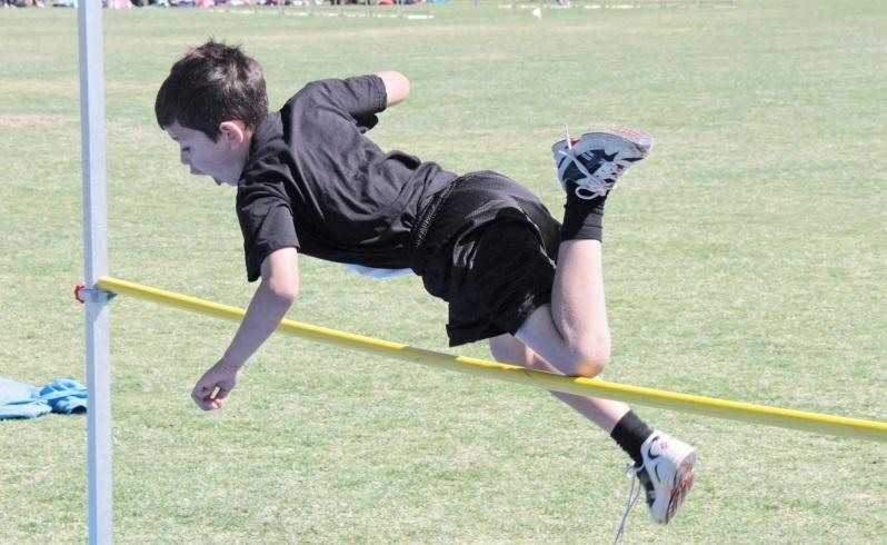 At risk: Community sporting events. Picture: Mary Mills/The Kalgoorlie Miner