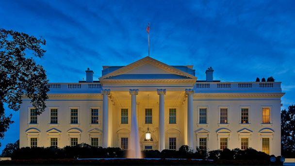 PHOTO: In this undated file photo, the White House in Washington, D.C. is shown. (Erik Pronske Photograph/Getty Images, STOCK)