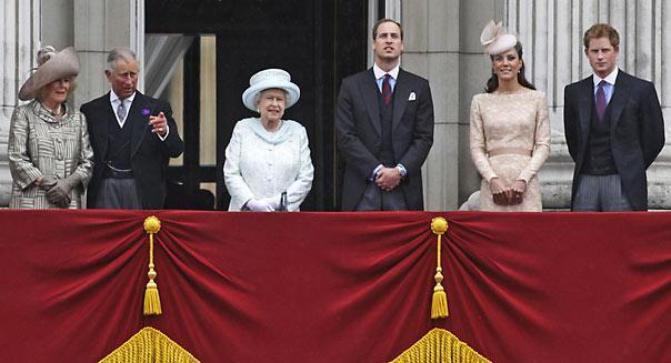 Royal finances: what the monarchy costs Great Britain