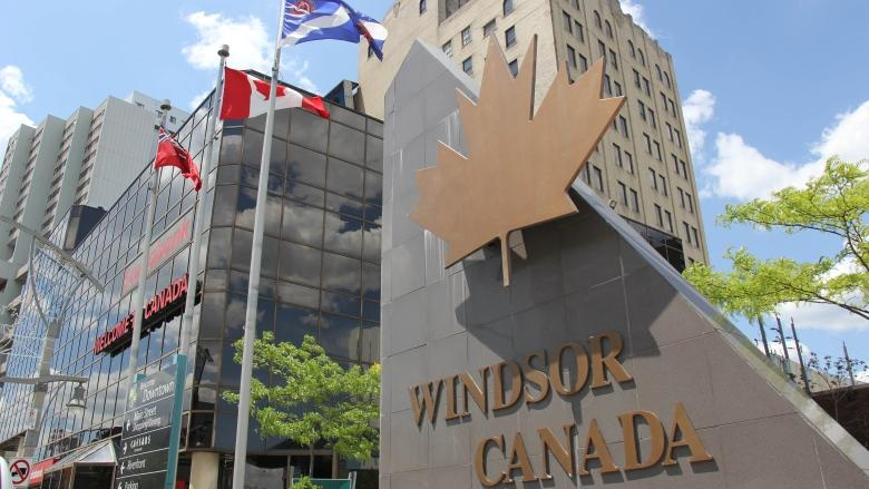 Strippers, socialists live in Windsor says Judgmental Maps ...