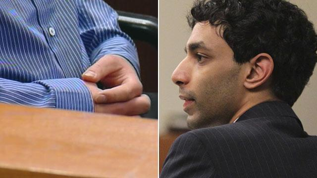 Rutgers Trial: Tyler Clementi's Date Grows Tense on Stand