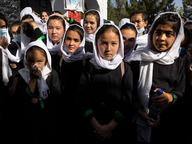 Kabul's interim mayor, Hamdullah Nohmani on Sunday, gave a statement telling women are no longer allowed to work in Afghanistan.