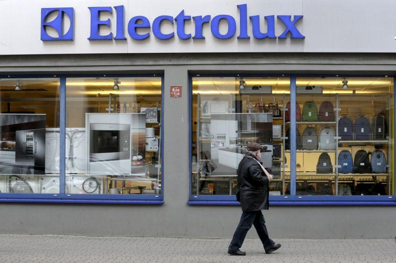 Electrolux to report a smaller loss for second quarter 2020 than previously anticipated