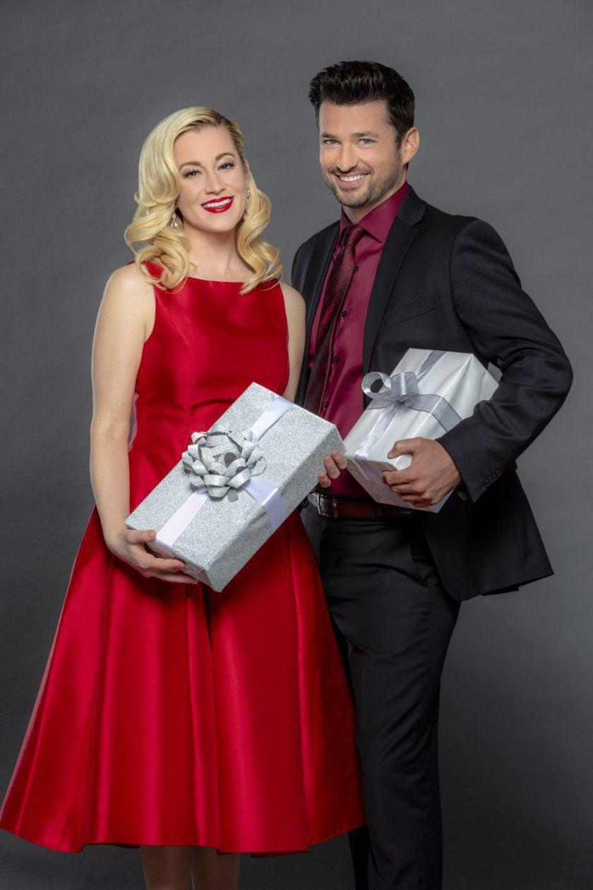 <p><strong>When: </strong>July 2</p><p><strong>What's it all about?</strong>: This event will highlight Hallmark Christmas movies that feature musical moments. <em>Our Christmas Love Song</em> (Alicia Witt and Brendan Hines) will air at 6 p.m.; <em>The Christmas Bow</em> (Lucia Micarelli and Michael Rady) will air at 8 p.m.; and <em>Christmas at Graceland </em>(Kellie Pickler and Wes Brown) will air at 10 p.m.</p>