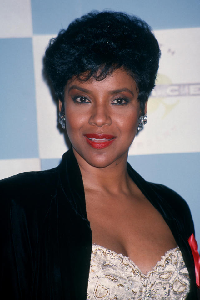 <p>Best known for her role as Clair Huxtable on <em>The Cosby Show</em>, Rashad attended Howard University, where she graduated magna cum laude in 1970. (Photo: Getty Images) </p>