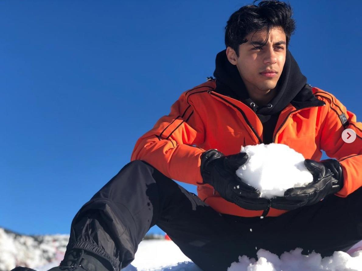 He had already made his Bollywood debut with Dharma Productions' <em>Kabhi Khushi Kabhi Gham</em>, albeit, as a child artist. More inclined towards ruling the frames from behind the camera, the megastar's son is honing up his skills as Assistant Director in Karan Johar's <em>Takht</em>. He has also worked as a voice artist and lent his voice to Simba of <em>The Lion King</em> released earlier this year.