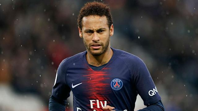 Star forward Neymar should join a club where he is happy, Brazil coach Tite said on Monday.
